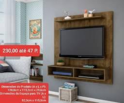 Painel p TV LED e LCD em 5 Modelos