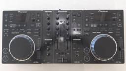 Kit CDJ350-DJM350 Pioneer