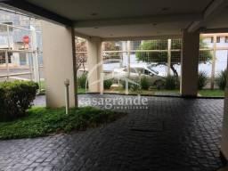 Apartamento para alugar com 3 dormitórios em Fundinho, Uberlandia cod:18562
