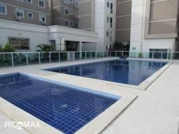 Apartamento com 2 dormitórios para alugar, 40 m² por R$ 600,00/mês - Boa União (abrantes)