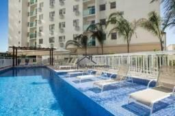 Apartamento com 2 dormitórios para alugar, 55 m² por R$ 1.400,00/mês - São Cristóvão - Rio