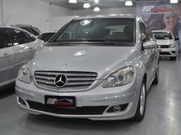 Mercedes-Benz Classe B 200 2.0 Turbo 193cv Aut.