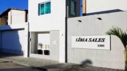 Casa com 3 dormitórios à venda, 150 m² por R$ 510.000,00 - Sapiranga - Fortaleza/CE