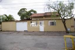 Casa com 3 dormitórios à venda, 175 m² por R$ 480.000 - Conjunto Morada Nova - Goiânia