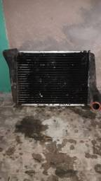 Intercooler do volvo nl12 360