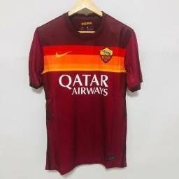 Camisa da Roma 2020/2021