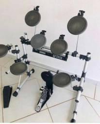 Bateria Eletrônica Staff Drum