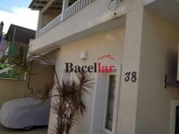 Casa de condomínio à venda com 3 dormitórios em Olaria, Rio de janeiro cod:TICN30040