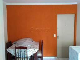 Apartamento à venda com 2 dormitórios em Jardim america, Sao jose dos campos cod:V6464