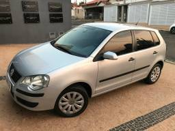 POLO HATCH 1.6 iMOTION (automático) 2010