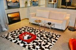 Lindo e Amplo apartamento mobiliado no Life Resort