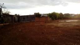 Terreno no bairro Santa Terezinha em Vacaria
