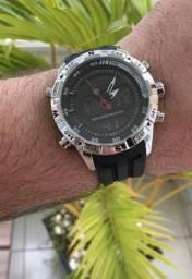 Relógio digital pronta entrega em São Luís !