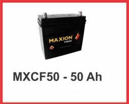 Baterias maxion 50ah do civic!!! 3397-2074