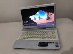 Notebook Sony Vaio 1 tera