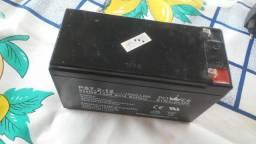 Bateria 12 volt 7.2Ah