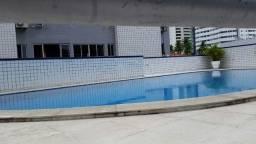 Alugo Apartamento em Miramar (Vista para o Mar)