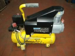 Compressor portátil Ferrari mega Air 229 v