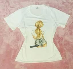 Lindas T-Shirts Personalizadas