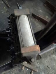 cilindros macaco de porta ônibus Rodoviário