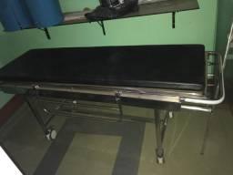Macas hospitalares