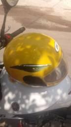Vendo este capacete numeracao 60