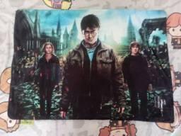 Fronha do Harry potter nova
