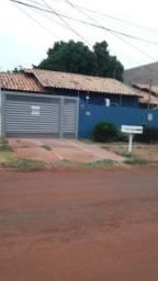 Casa de laje e 3qts vl Santa Luzia