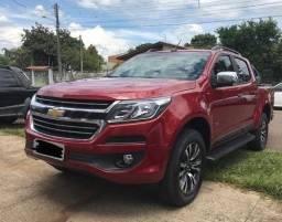 Vendo S10 LTZ 2018/19
