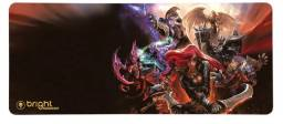 Mouse Pad Gamer Extra Grande League Of Legends 700x300x3mm!!