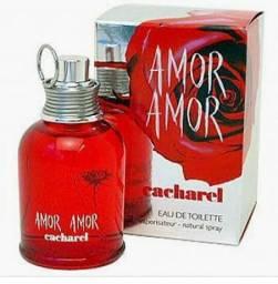 Perfume amor amor, cacharel