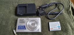 Camera Sony Cyber-Shot DSC-W510