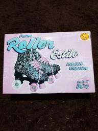 Patins Roller Estilo