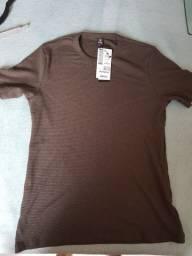 Camiseta Hering Malha Thermal Tamanho P
