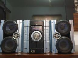 Mini System Sony 180w rms