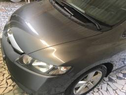 New Civic 1.8 LXS, Flex manual 2009/09