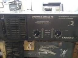 Amplificador proficional