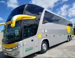 Ônibus Rodoviário Lowdriver