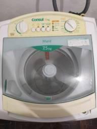 2 Máquinas de lavar - com defeito simples
