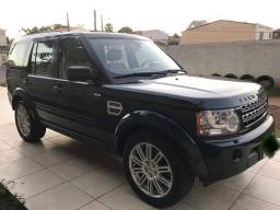 Land Rover Discovery 4 HSE Tdv6 2011 Diesel