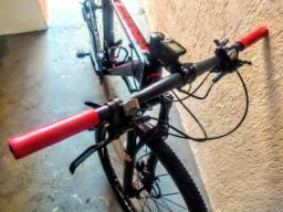 Bicicleta MTB Rush