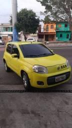 Uno Vivace 1.0 2011/2012