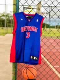 NBA na veia Adidas Detroit original