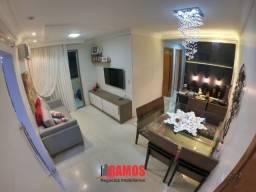Lindíssimo apartamento de 3 quartos + suite, em Laranjeiras!!