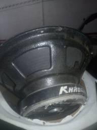 "12"" Voicer Kromus 350rms"