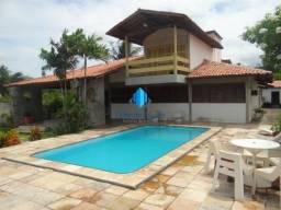 0103.Casa de praia com piscina no Cumbuco