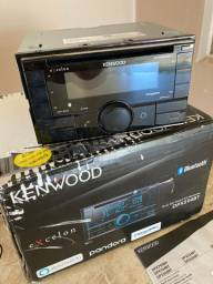 Som 2 din Kenwood Excelon DPX594BT