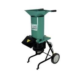 Triturador elétrico de resíduo orgânico 1,5 CV Tog 2300 127v - Garthen
