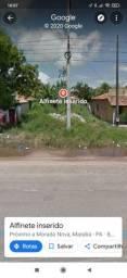 Terreno Comercial no São Félix