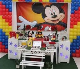 Trabalhamos com festas infantis L&L festas